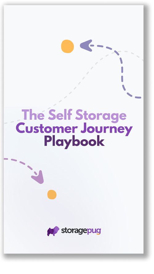 Customer Journey Playbook - Cover Shadow