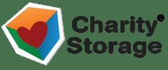 Charity Storage Logo R