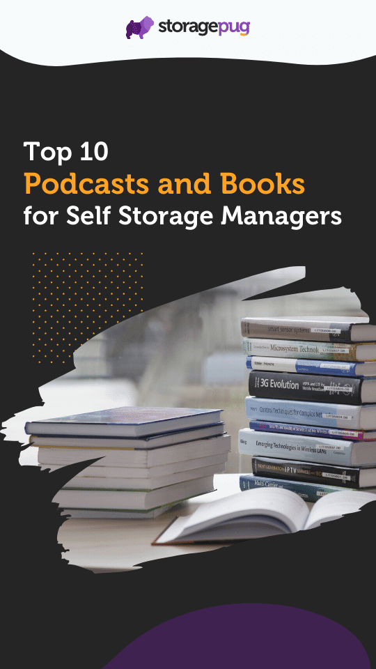 Top 10 Manager Podcast Book Image