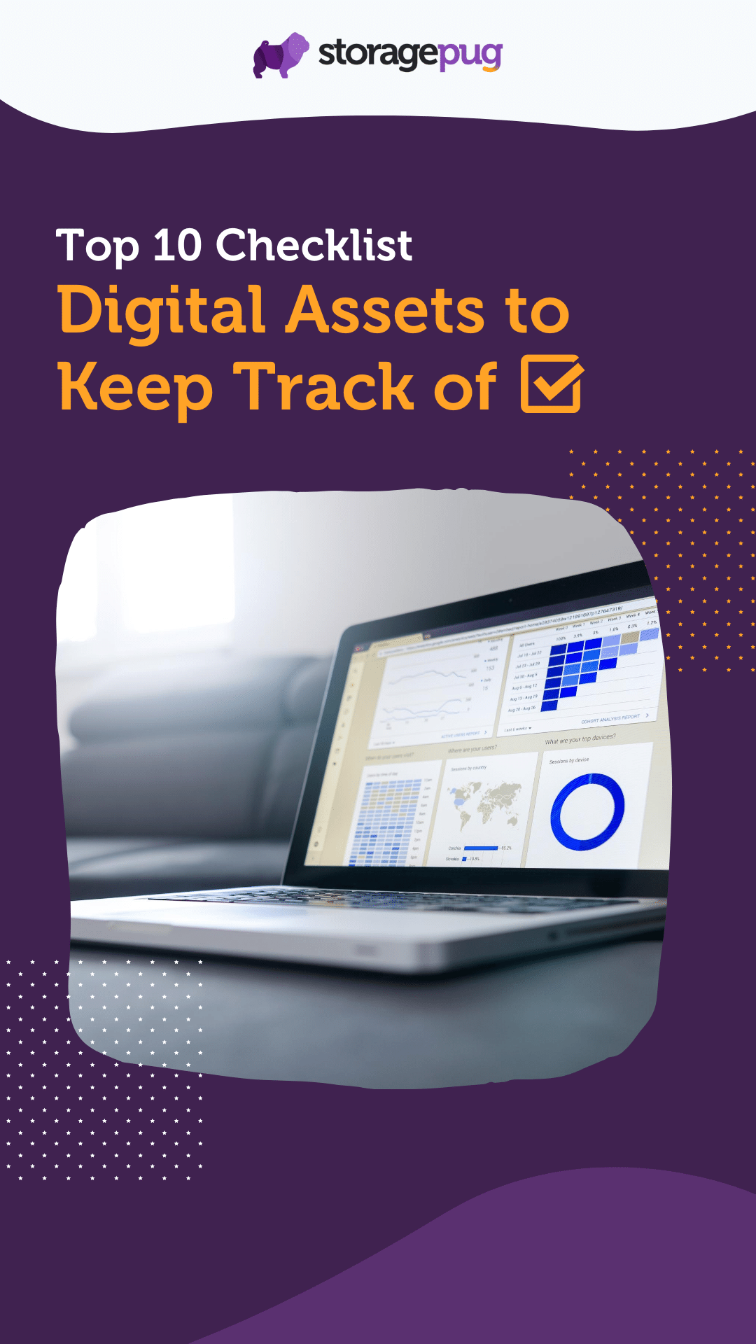 Top 10 Checklist-Digital Assets to Keep Track of-Cover