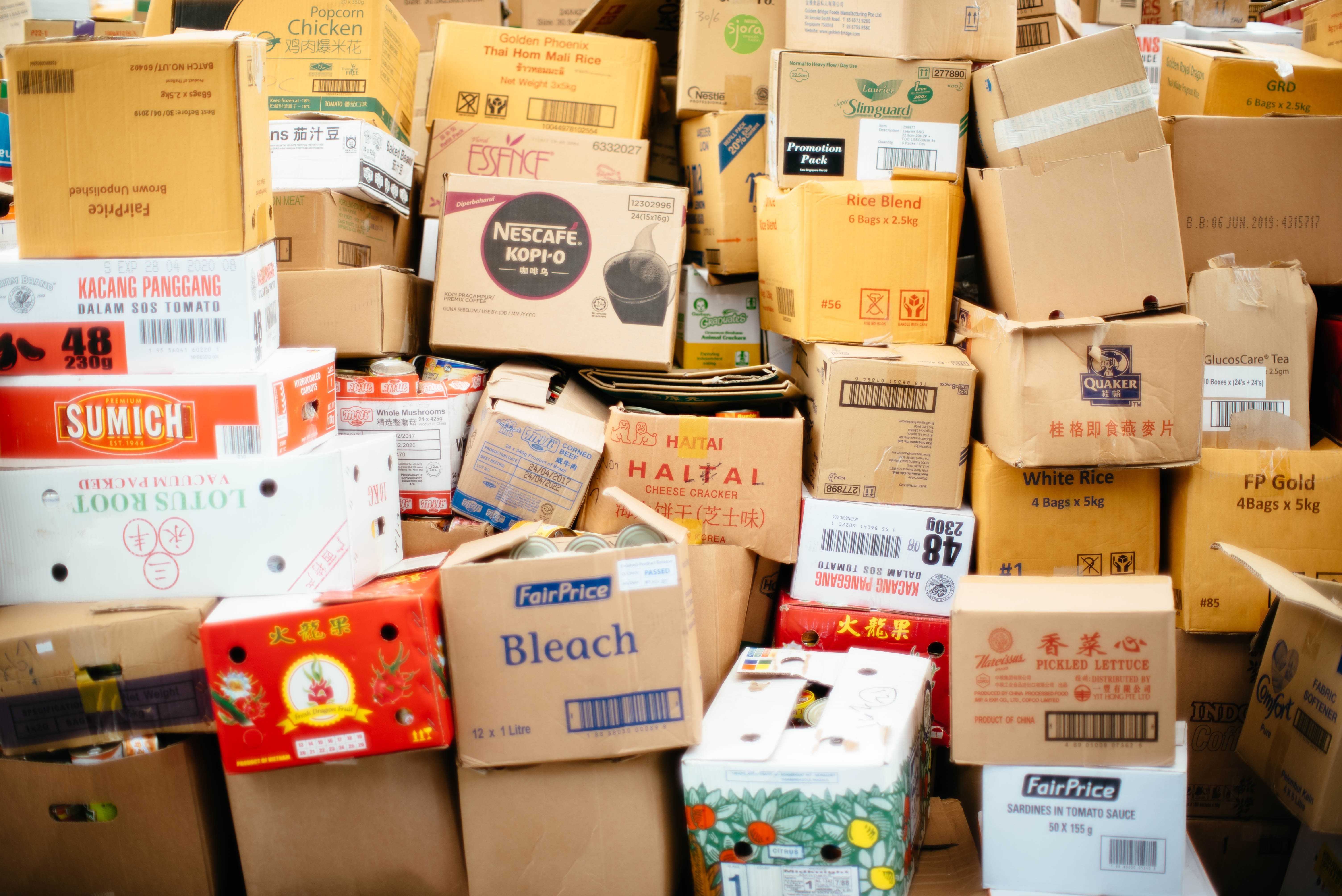 clutter-that-needs-self-storage