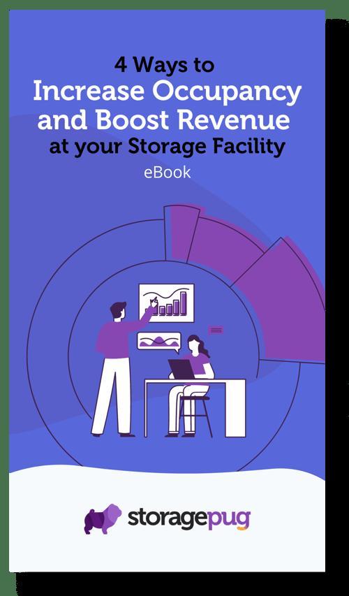 Increase Occupancy and Boost Revenue eBook - 2021 - Cover