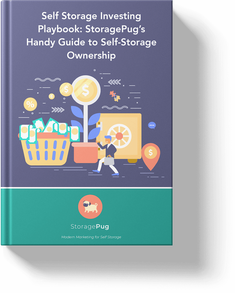 Self Storage Investing Playbook
