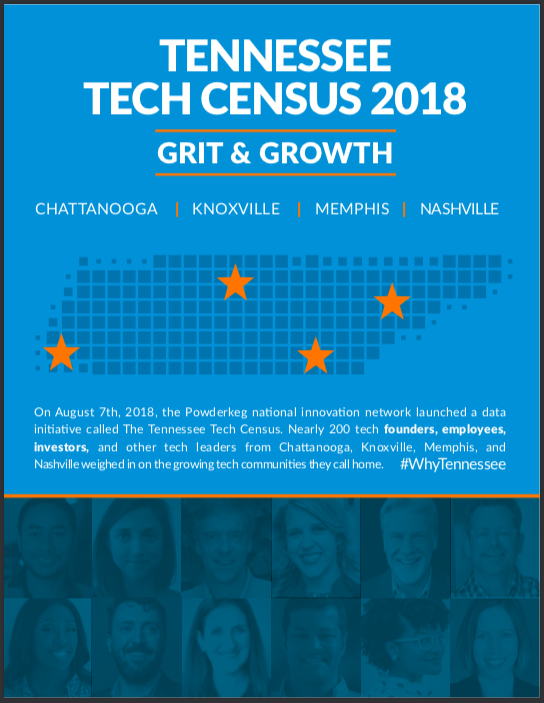 2018-Tennessee-Tech-Census-Cover