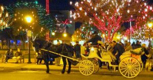 Glendale Arizona Holiday Events