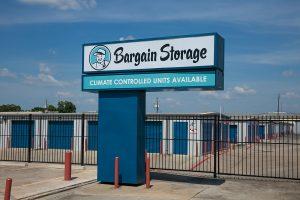 Pasadena Bargain Storage