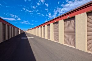 Bargain Storage at Grand and Camelback