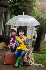kids-rain-weather