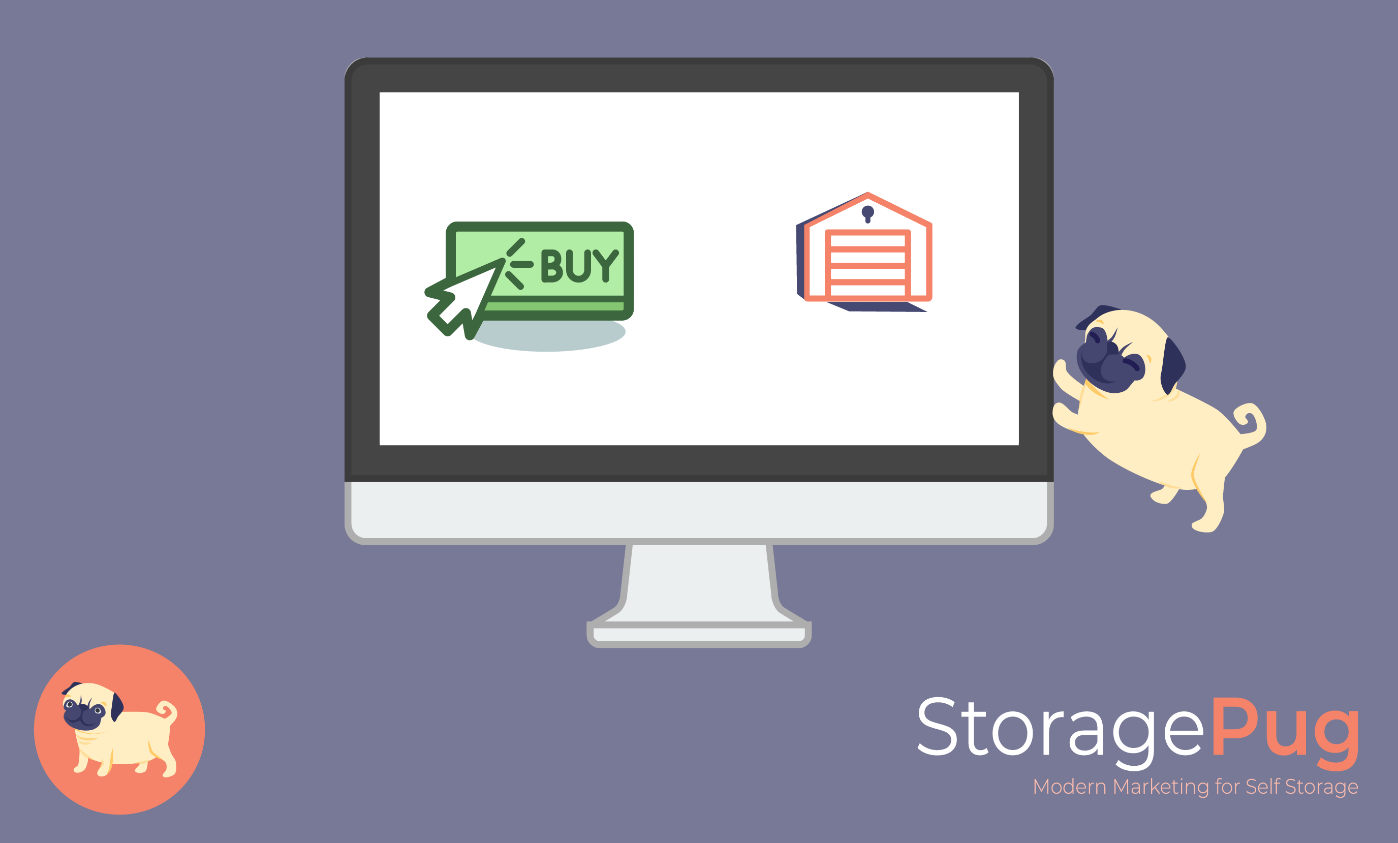 10 Reasons your Self Storage Website Should Offer online rentals