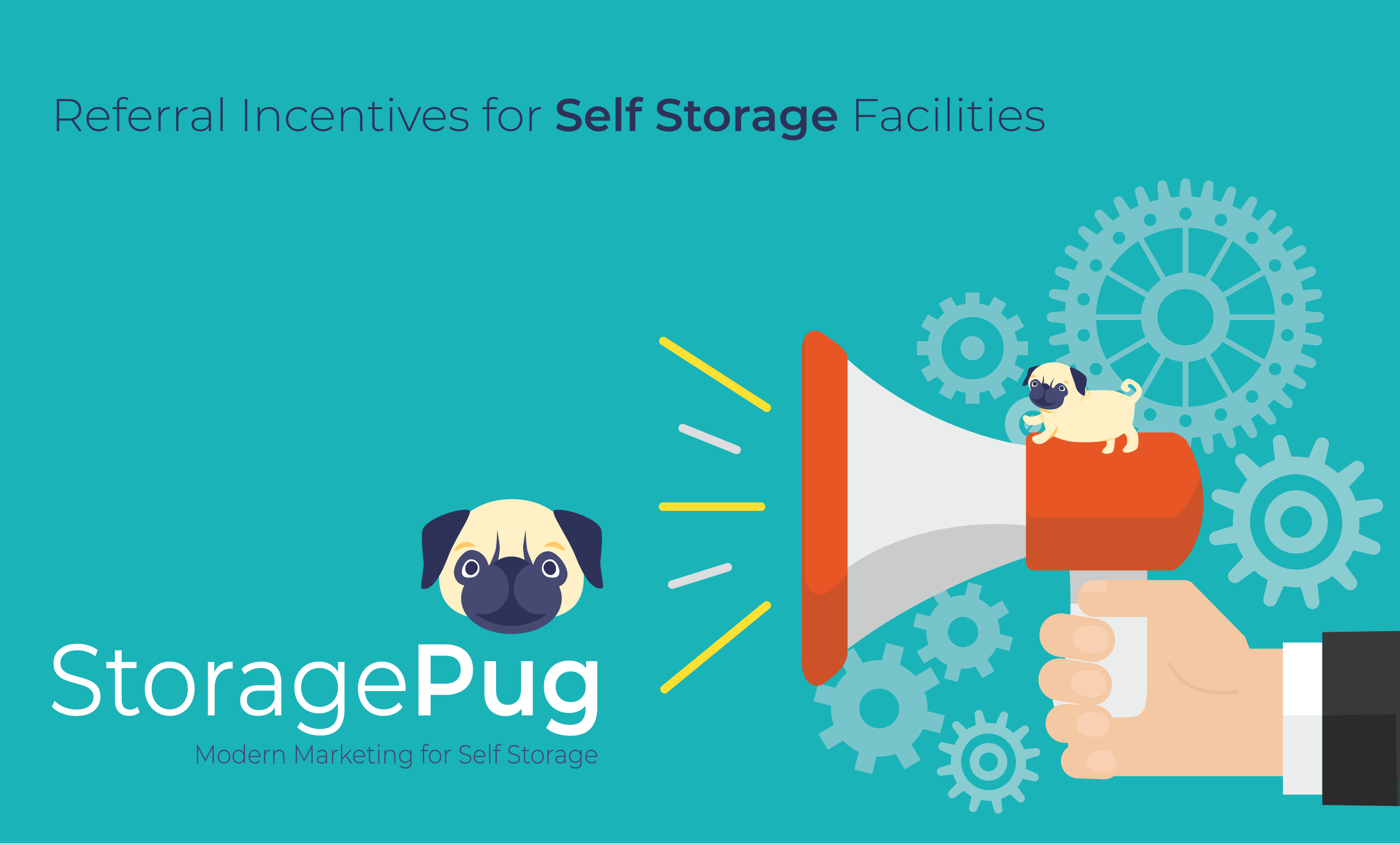 Referrals are primarily the results of word-of-mouth from happy tenants of your self storage facility.They test your services and their high level of satisfaction compels them to recommend you to their social circle.