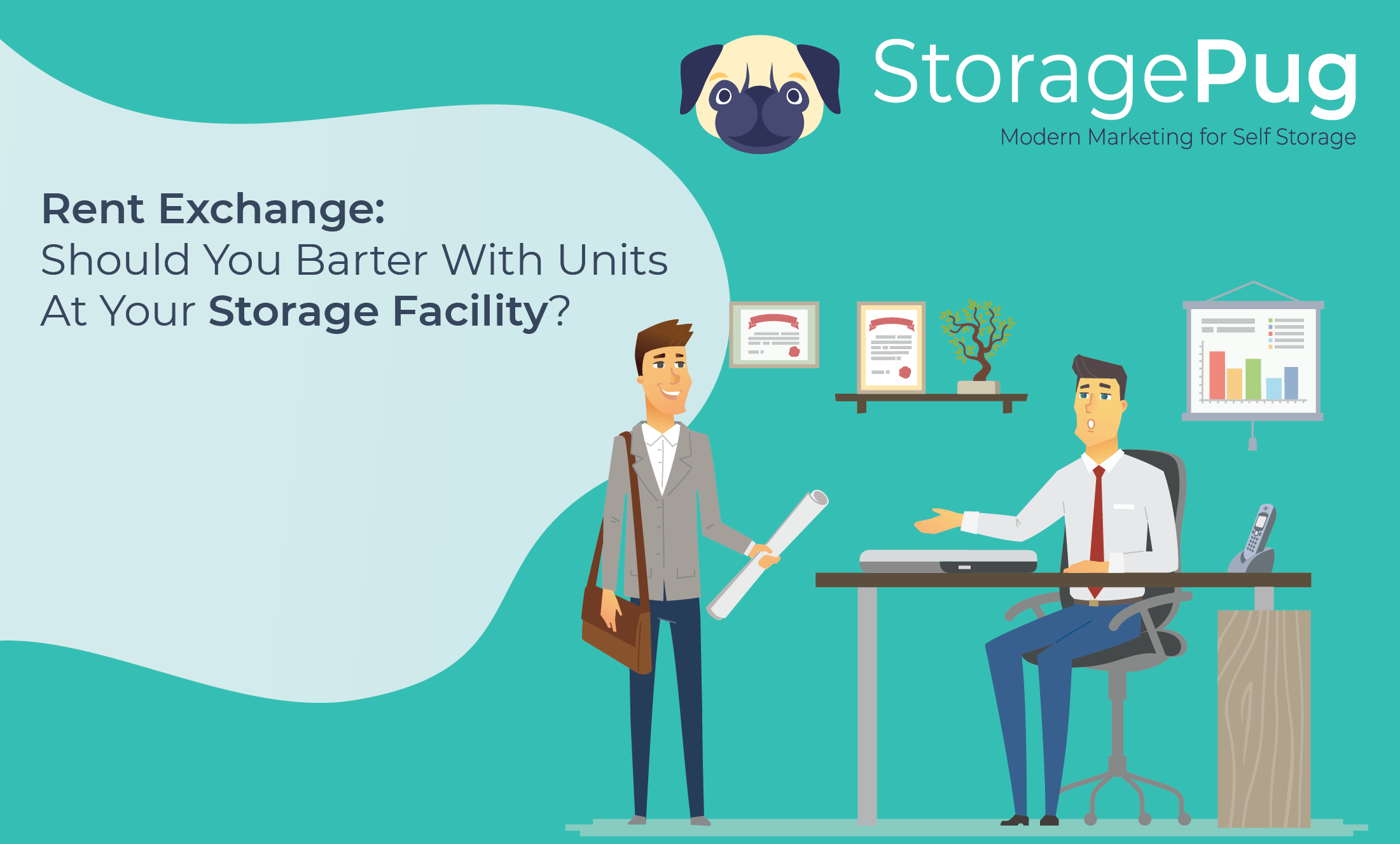 Rent Exchange Should You Barter With Units At Your Storage Facility@4x