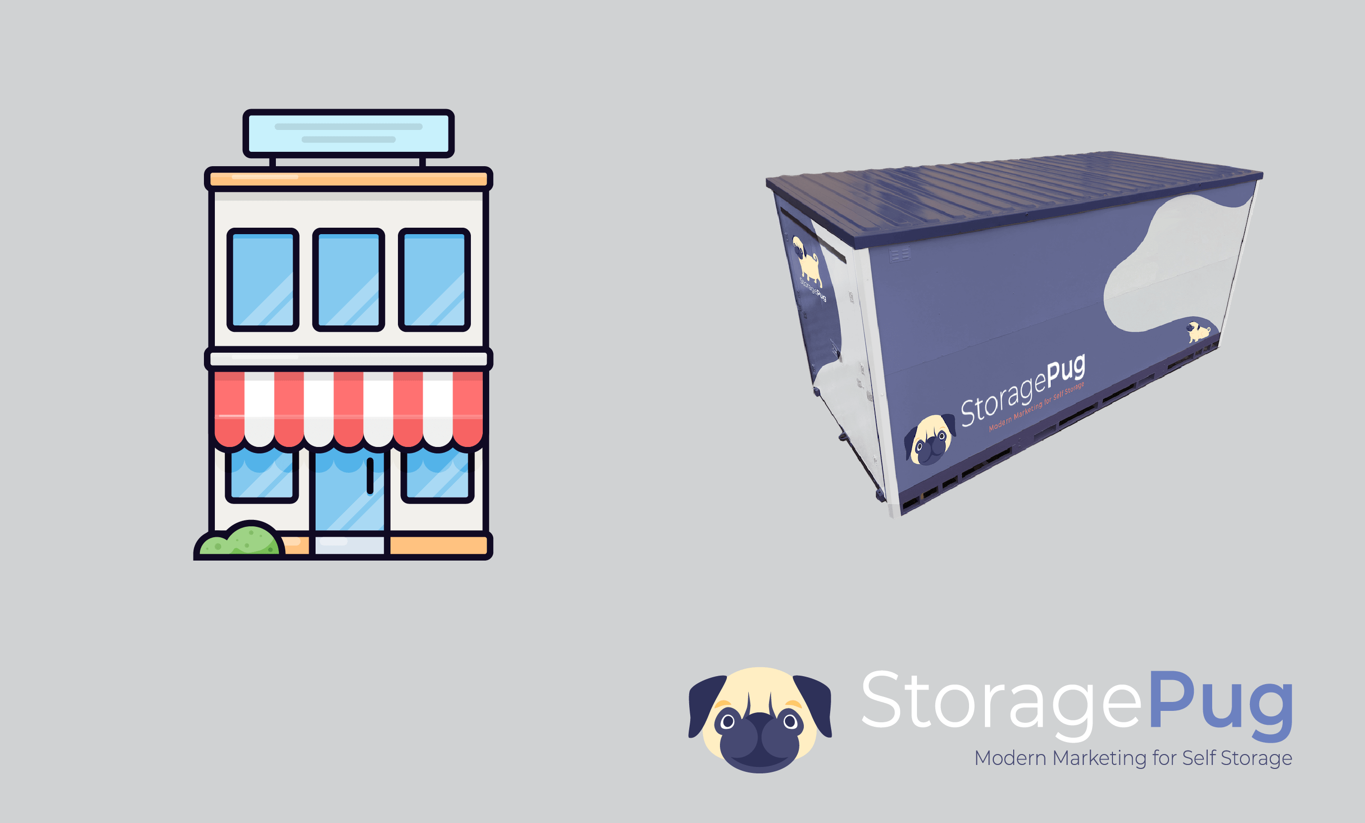 Retail Industries that can Use Portable Storage@5x