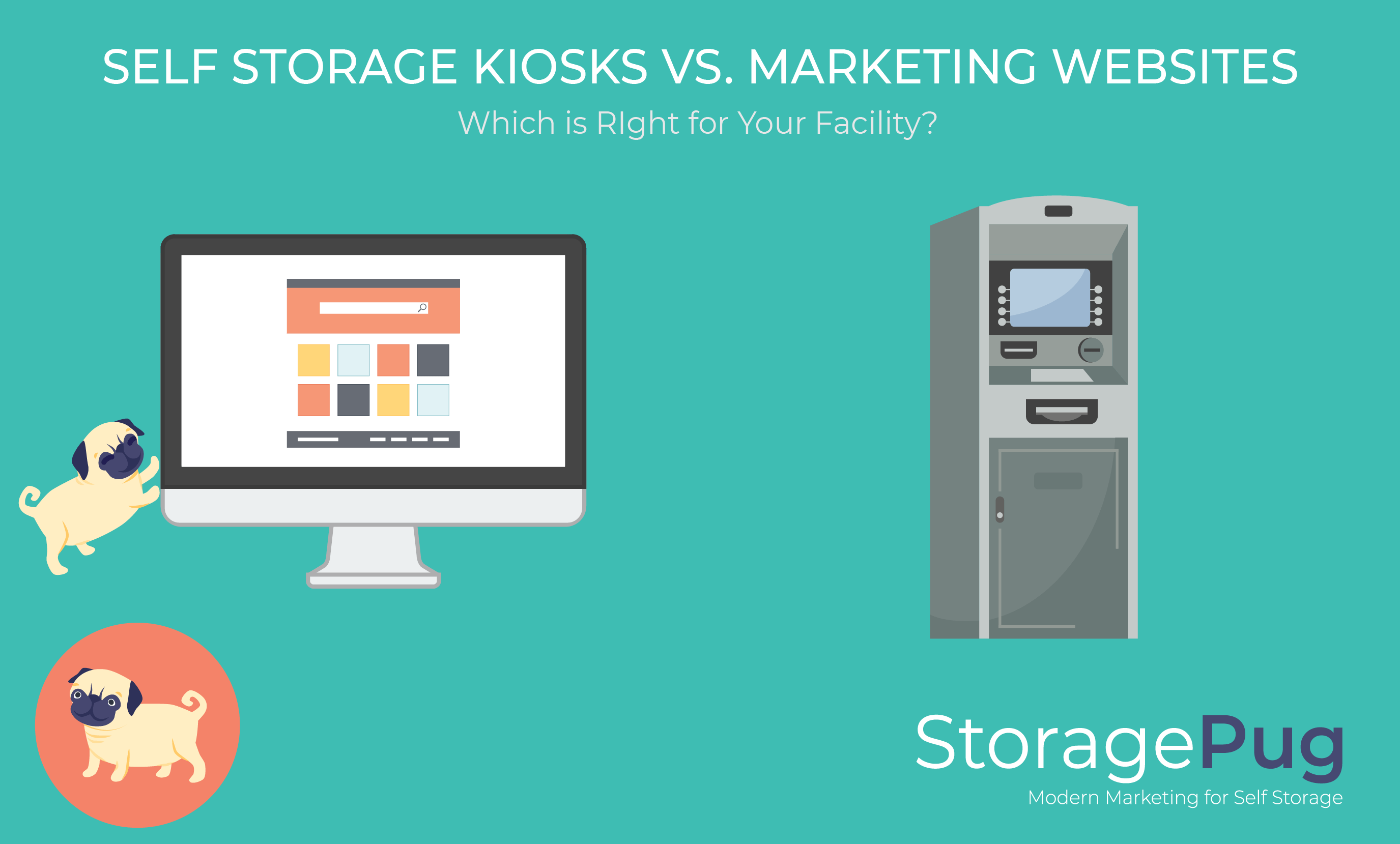 Self Storage Kiosk vs Marketing Website@5x