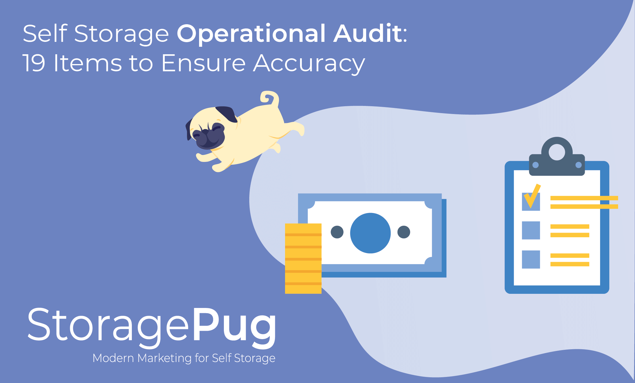 Self Storage Operational Audit 19 Items to Ensure Accuracy
