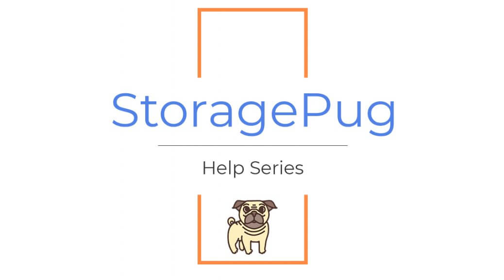 StoragePug Help Series blog header.