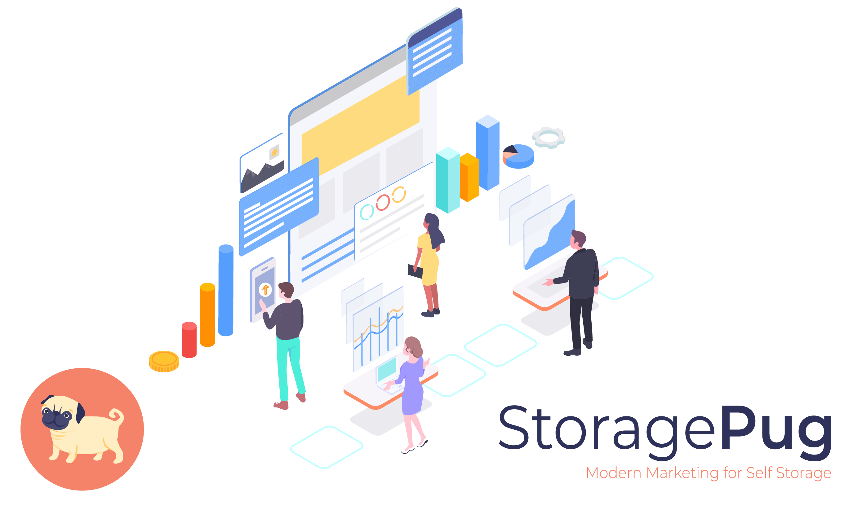 Use Local SEO to Get your Storage Facility@5x