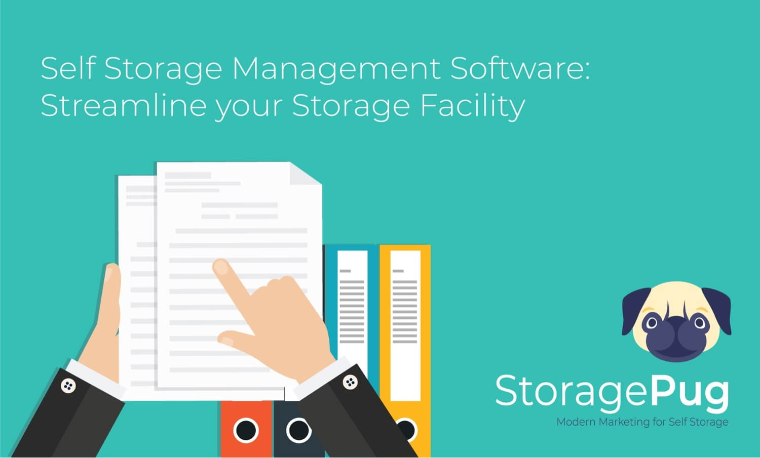 When searching for any type of self storage management software, it's important to know what the benefits are and which companies are competing for your business.