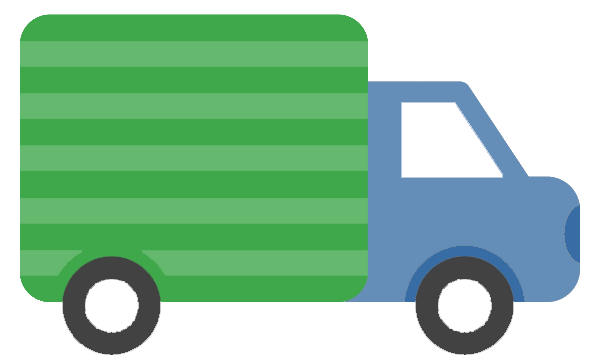 The free truck rental at STORExpress helps save you time and money when moving your belongings into a self storage unit!