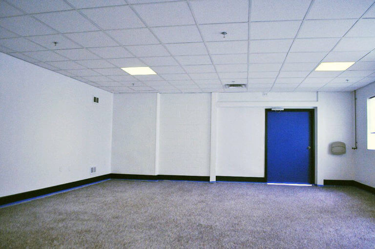 Empty Office Space for rent in Pittsburgh, PA