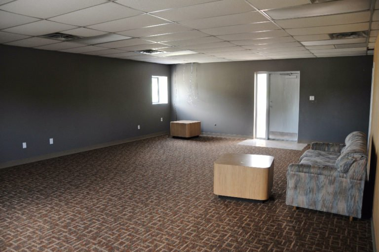 Empty Office Space To rent in Pittsburgh PA
