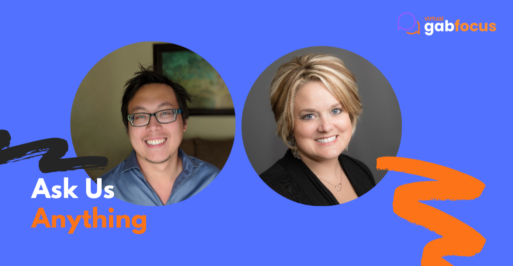 Ask Us Anything: Meet Your Hosts