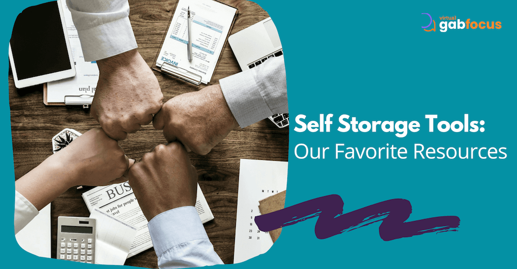 Self Storage Tools - Our Favorite Resources