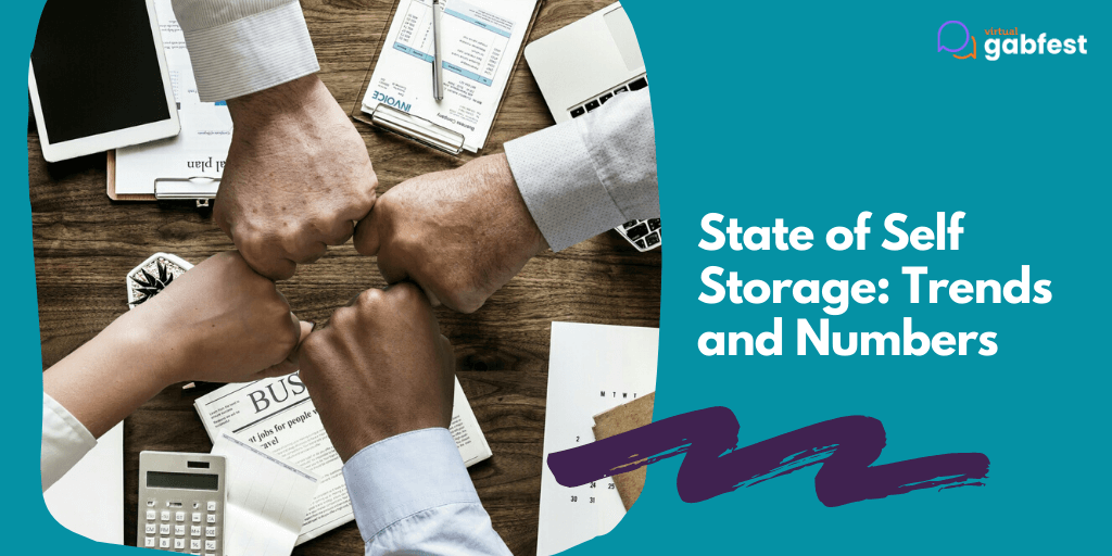 State of Self Storage: Trends and Numbers