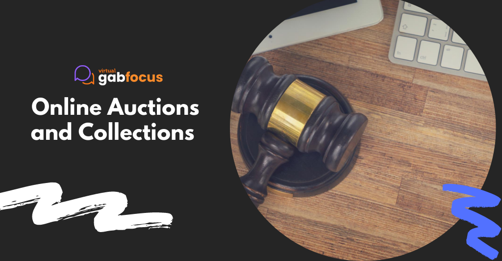 Online Auctions and Collections
