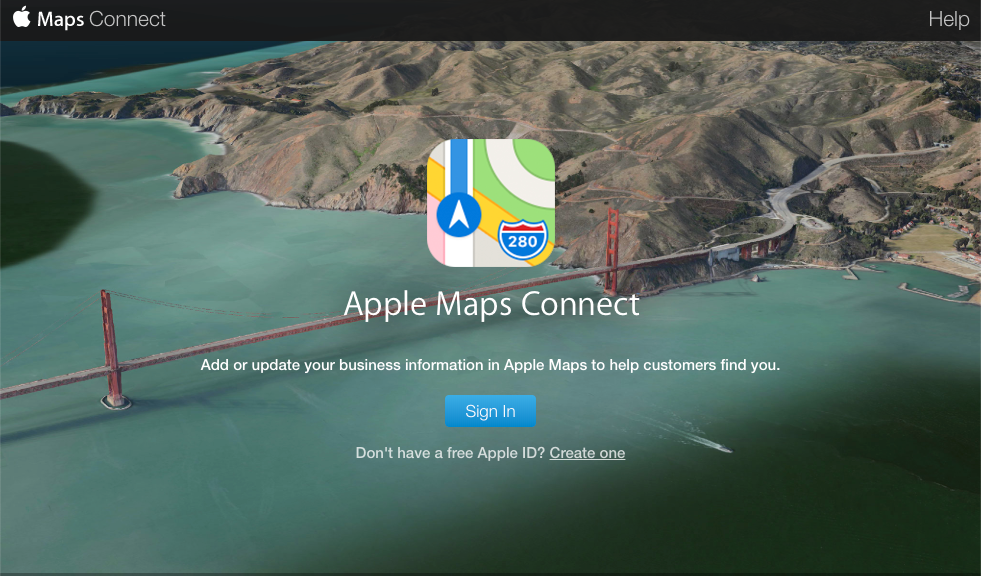 Claim Your Apple Maps Business Listing - Apple Maps Connect