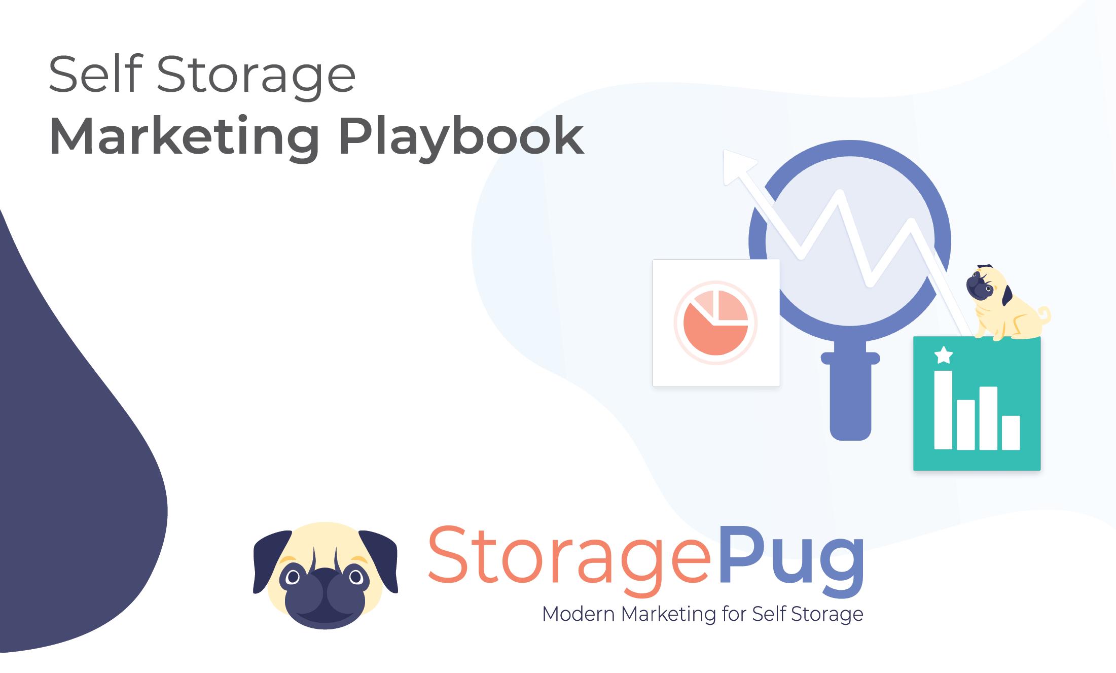 Self Storage Marketing Playbook 2