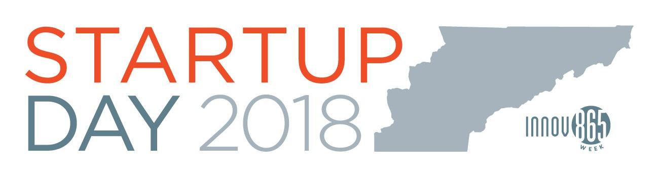 Startup Day 2018 Banner