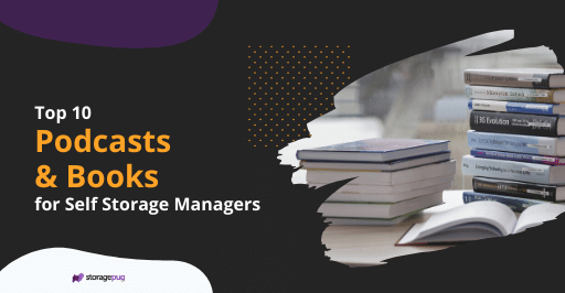 Top 10 Podcasts and Books for Managers
