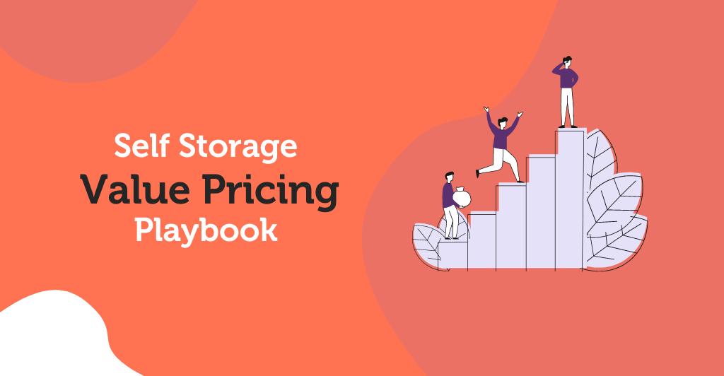 Self Storage Value Pricing Playbook
