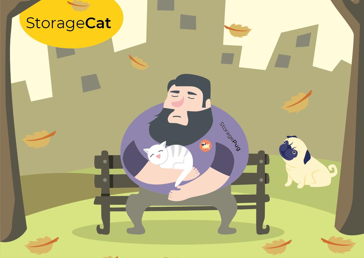 storagecat