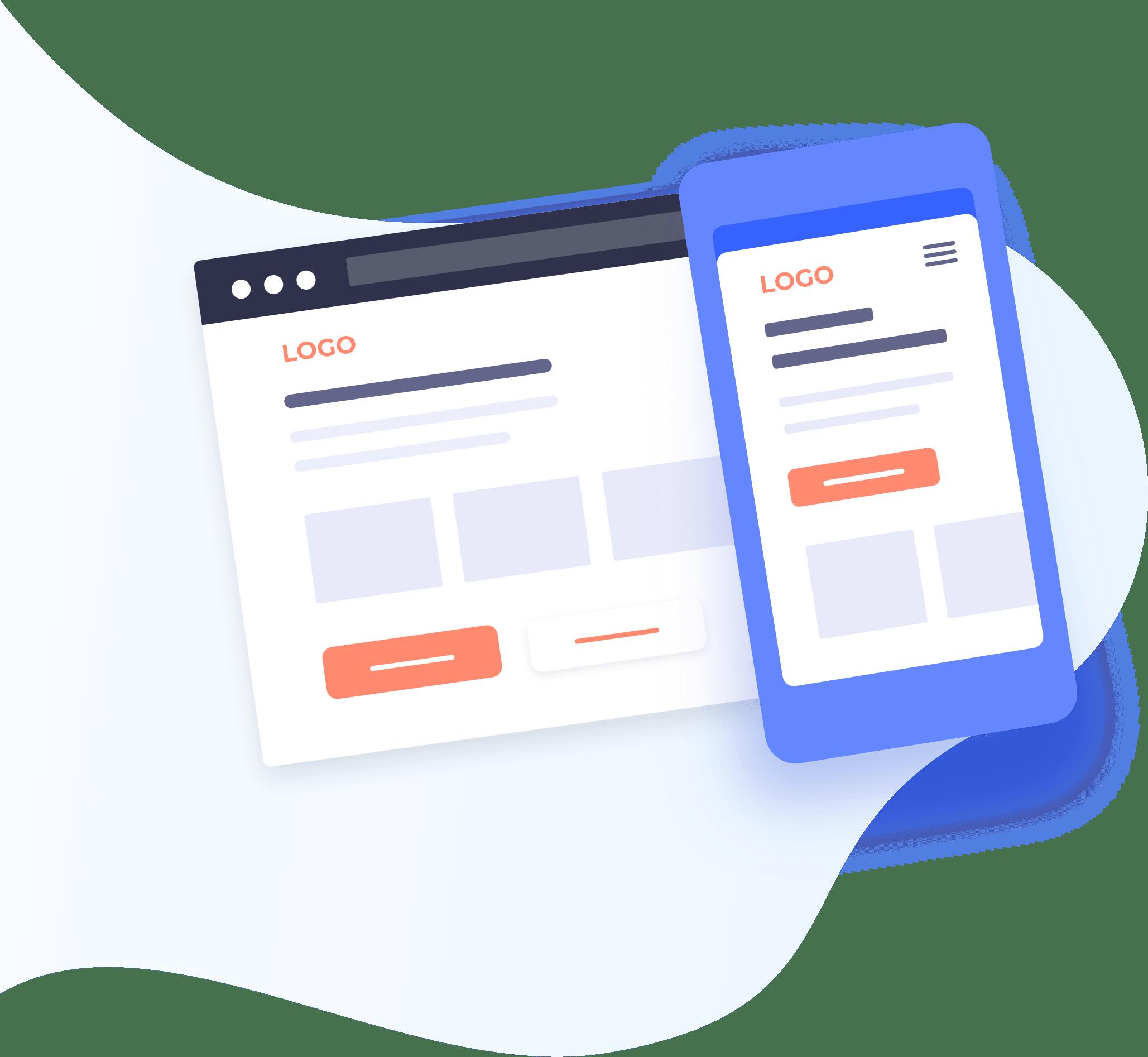 StoragePug responsive websites