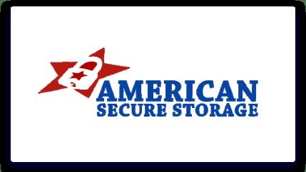 American Secure Storage Logo