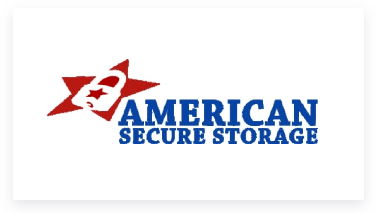 American Secure Storage