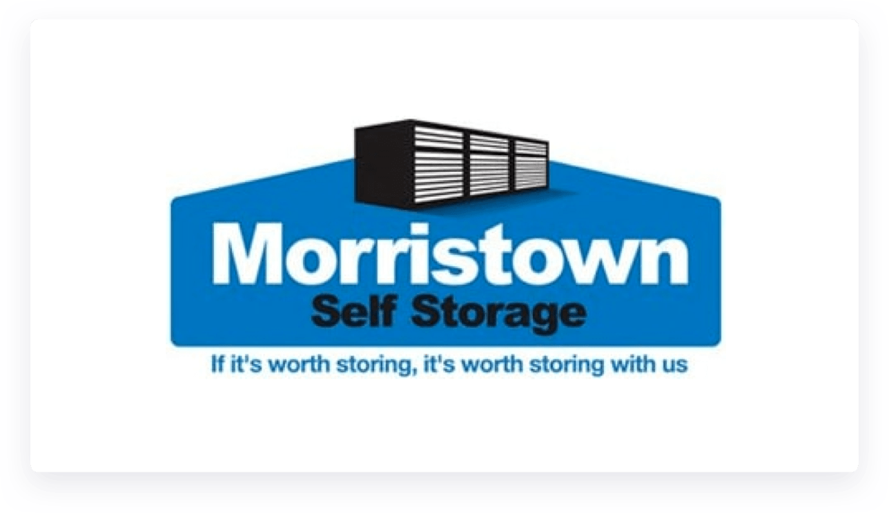 Morristown Self Storage Logo