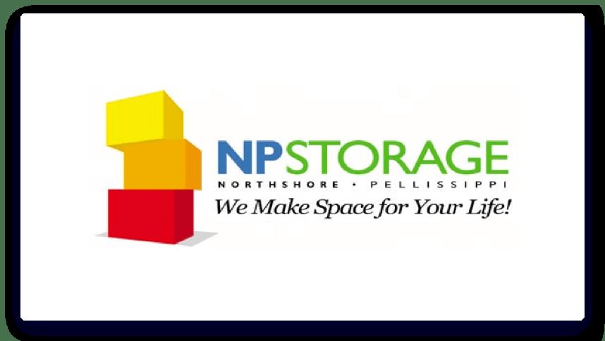 Northshore Pellissippi Storage Logo