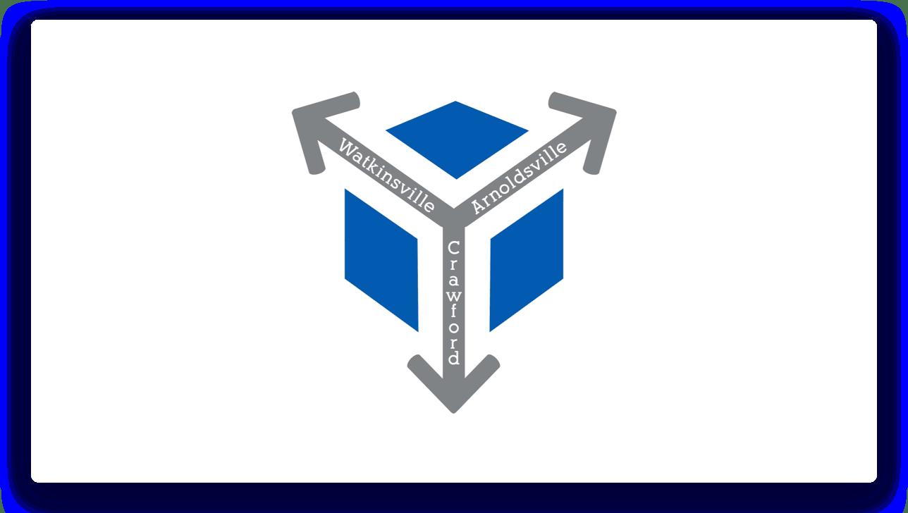Oglethorpe Storage Logo