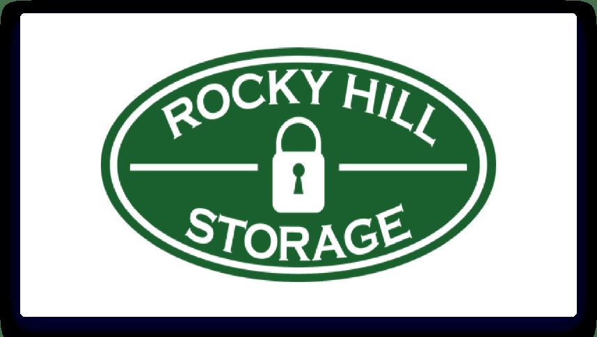 Rocky Hill Storage Logo